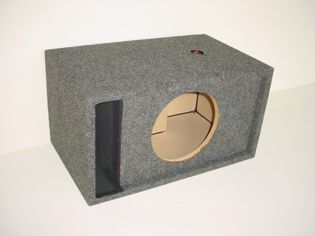 Car Audio Factory -- Your Top Source for Subwoofer Enclosures