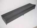 2009 and up Ford F150 Super Crew Cab 4-12'' Poly sub Box