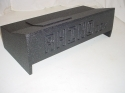 2009 up Ford F150 Single Ported Poly Subwoofer Box Sub Box