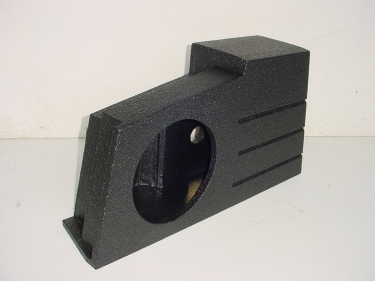 2010 and up Camaro pocket drive side Sub Box