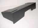 2007 Chevy Silverado Ext. Cab 2-10'' D.F Poly Sub Box