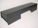 2004-2010 Nissan Titan Crew Cab and King Cab Poly Sub Box