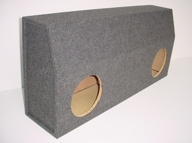 2000-2007 Chevy Tahoe Sub Box