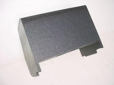 2007 up Chevy Tahoe Single Poly Sub Box