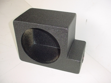 Chevy Colorado Crew Cab Console Subwoofer Box