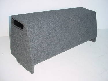 2007 and Up Cadillac Escalade Sub Box