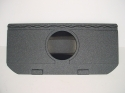 02-2013 Avalanche / Cadillac EXT Poly Single 15''  Sub Box