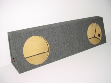1999-2003 Ford F Series Standard FF Sub Box