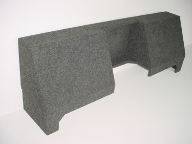 "1994-2006 Chevy Regular Cab 2-10"" DF Sub Box"