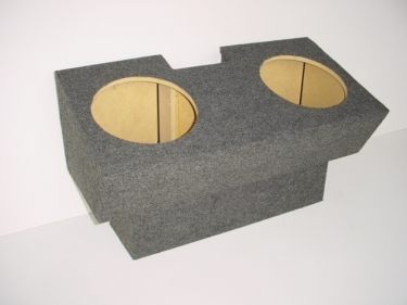 1993-1995 Camaro / Firebird F-Body Trunk Box Sub Box