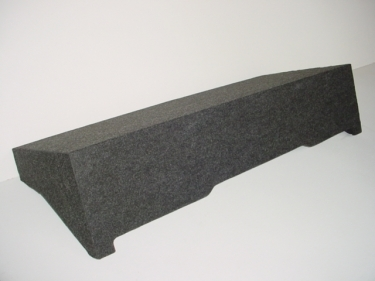 "98-2006 Dodge Extended Cab 2-10"" DF Sub Box"