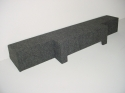 "1999-2003 Ford F-250 & F-350 Quad Cab 2-10"" Sub Box"