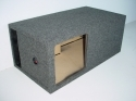 Single Kicker Solobaric L7 12'' Sub Box