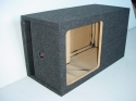 Single Kicker Solobaric L7 15'' Sub Box
