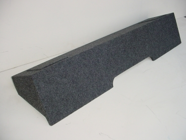 88-98 Chevy Extended Cab 2-10''DF Sub Box