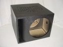 Single 15'' Horn Ported Super Bass Subwoofer Box