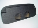 02-2013 Chevy Avalanche or Cadillac Escalade Poly  Sub Box