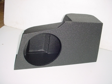 2010-2012 Camaro pocket passenger side Sub Box