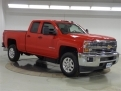 Chevy Double Cab