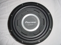 "Pioneer TS-SW3001S2 12"" Single�2 Ohm Shallow Mount Subwoofer"