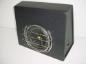 Single 10'' Marine Sub Box