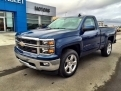 2015 Chevy Single Cab